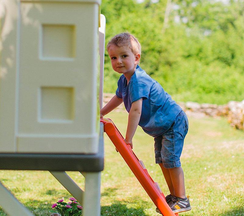 Casette da giardino per bambini guida ai 6 migliori for Casette usate per bambini