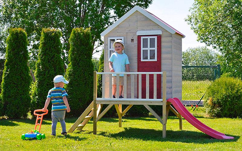 Casette Per Bambini Piccoli : Casette in legno per bambini i migliori modelli fra i quali