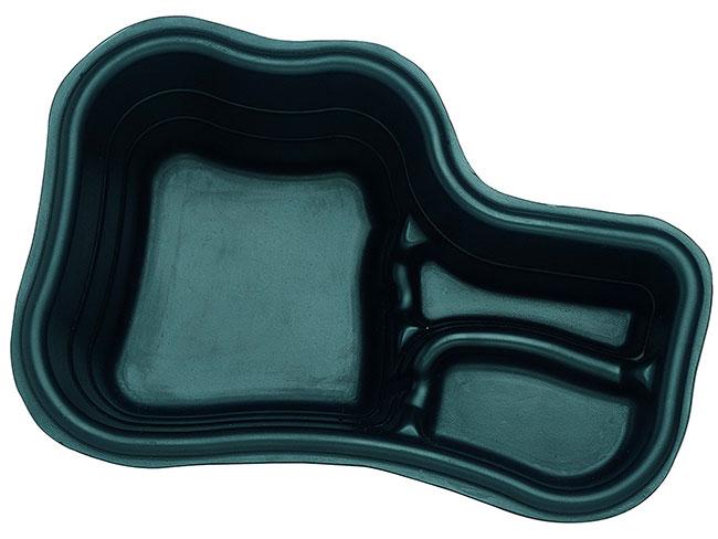 Laghetto In Plastica Da Giardino.Laghetto Preformato I 7 Migliori Modelli Di Vasca Termoformata Per