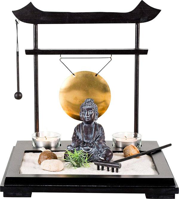 Giardino zen in miniatura i 5 migliori per raggiungere la - Giardino zen in miniatura ...