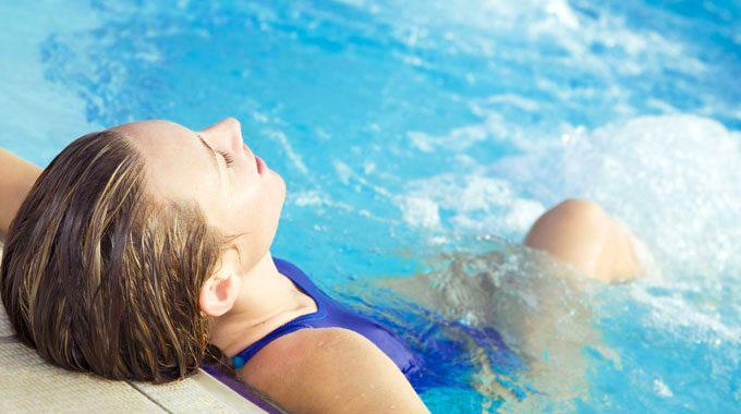 I benefici dell idromassaggio quando il benessere arriva dall