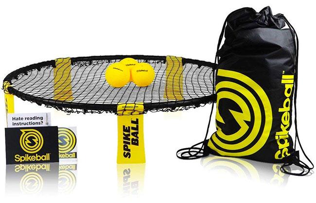gioco Spikeball