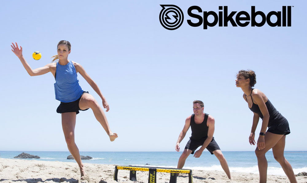 spikeball-gioco