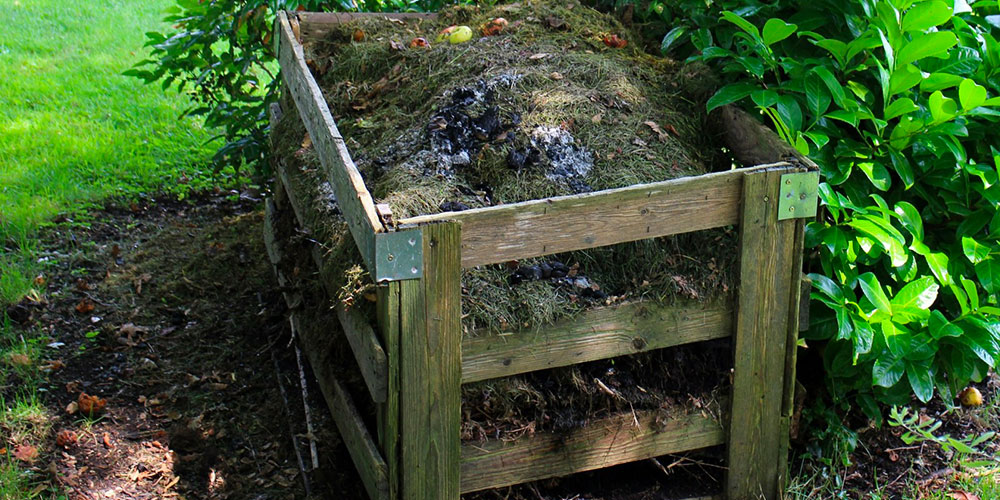 Compostiera-Domestica