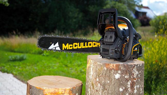 Motosega-McCulloch-CS-450