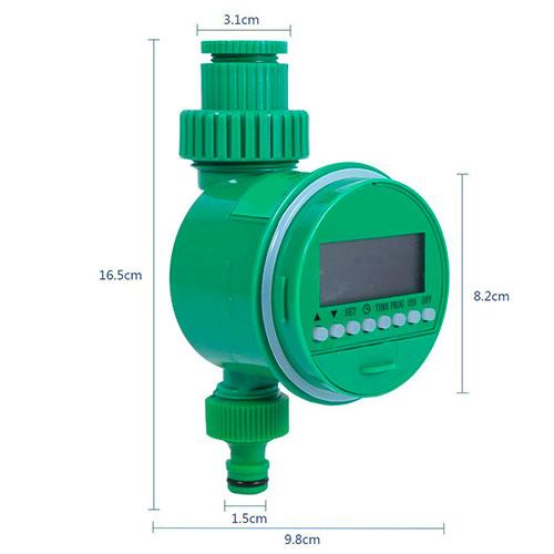 Timer-per-irrigazione