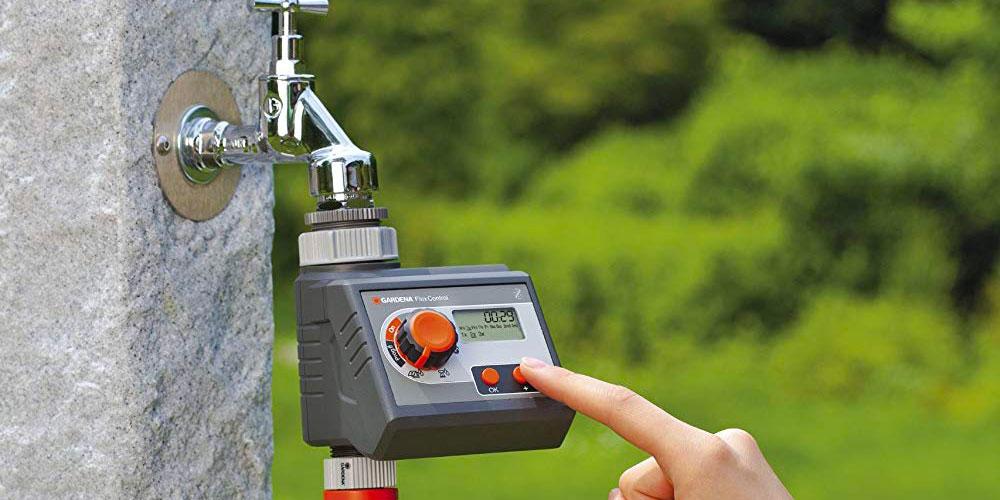 Timer Per Irrigazione Come Scegliere Il Modello Ideale Per